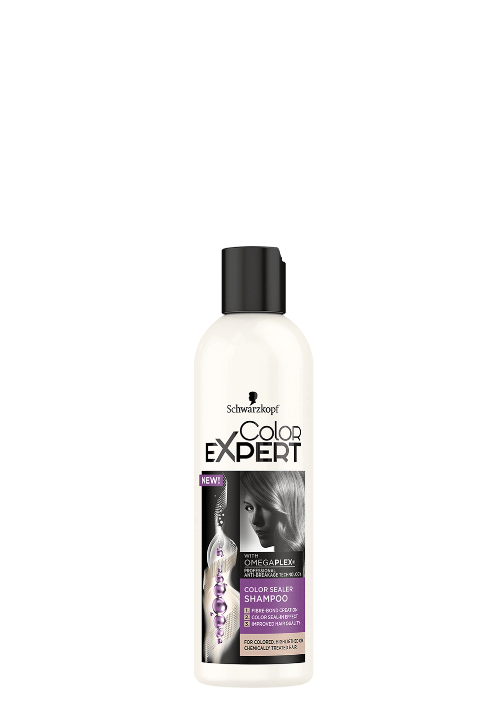 Color Expert Color Care Sealer Conditioner